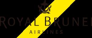 Logo hãng hàng không Royal Brunei Airlines