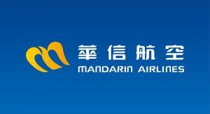 Logo hãng hàng không Mardarin Airlines