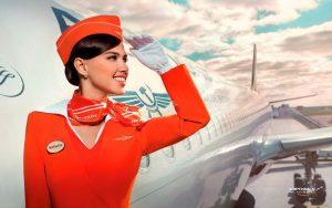 Aeroflot có các hạm đội máy bay trẻ và giàu kinh nghiệm nhất ở Nga và là một trong những hạm đội bay trẻ nhất châu Âu