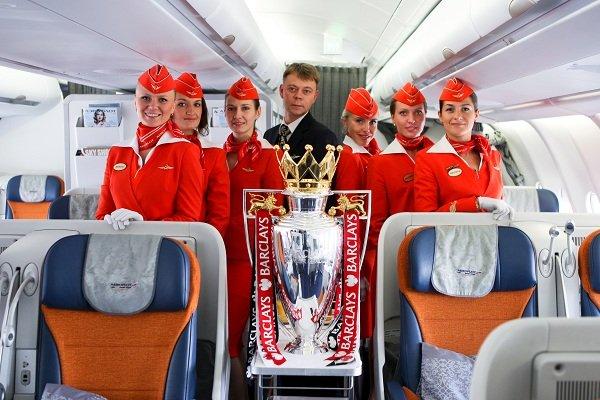 Hiện nay, chi nhánh của hãng hàng không Aeroflot đã có mặt trên hơn 51 quốc gia (bao gồm cả Nga) trên thế giới