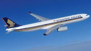 Mua vé máy bay đi Brunei với hãng Singapore Airlines