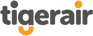 Logo hãng hàng không Tiger Air