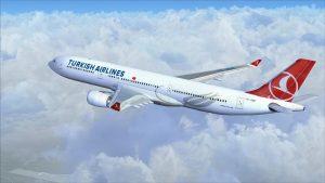 Từ Việt Nam, các bạn hoàn toàn có thể mua vé máy bay của Turkish Airlines từ các đại lý khác nhau.