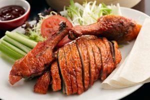 Vịt quay Bắc Kinh, món ăn không thể bỏ qua khi du lịch Trung Quốc