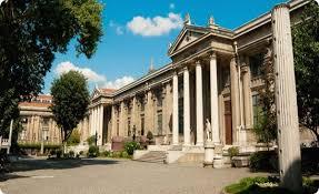 Istanbul là bảo tàng đầu tiên của Thổ Nhĩ Kỳ
