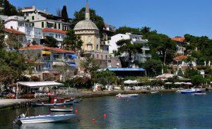 Quần đảo hoàng tử, điểm du lịch nổi bật ở Thổ Nhĩ Kỳ