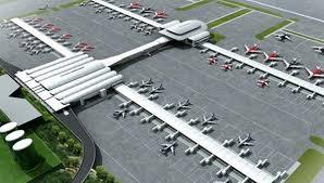 Sân bay Kuala Lumpur là một sân bay rộng lớn, nhộn nhịp nhất khu vực Đông Nam Á