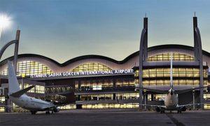 Sân bay Istanbul Thổ Nhĩ Kỳ
