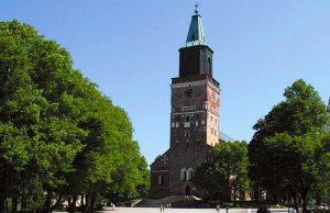 Turku là một thành phố cảng bên bờ biển Baltic, đây được coi là điểm đến lý tưởng của vùng tây nam Phần Lan