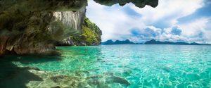 El Nido tuyệt đẹp cảnh biển có một không hai ở Philippines