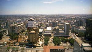 Thủ đô Narobi xinh đẹp với những đểm nhấn đầy ấn tượng