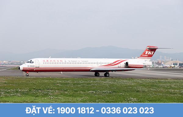 Văn phòng đại diện của Far Eastern Air tại Việt Nam