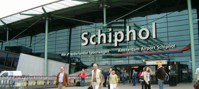 Vé máy bay Lufthansa Airlines từ Sài Gòn đi Schiphol, Hà Lan