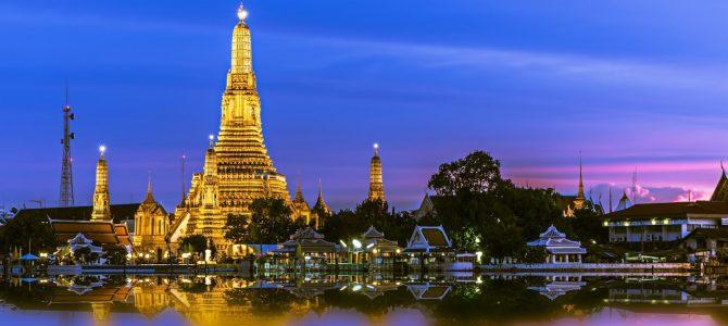 Vé máy bay Malaysia Airlines từ Hà Nội đi Bangkok, Thái Lan