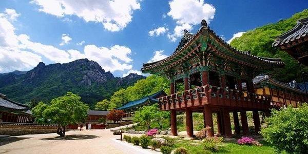 Vé máy bay Korean Air từ Nha Trang đi Inchoen, Hàn Quốc