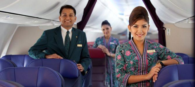 Vé máy bay Malaysia Airlines từ Đà Nẵng Kuala Lumpur, Malaysia