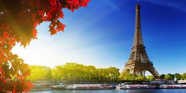 Vé máy bay Qatar Airways từ Sài Gòn đi Paris, Pháp