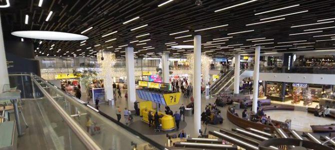 Vé máy bay Lufthansa Airlines từ Hà Nội đi Schiphol, Hà Lan