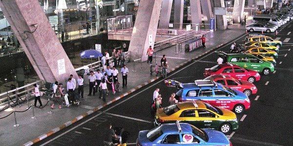 Vé máy bay Malindo Air từ Sài Gòn đi Bangkok, Thái Lan