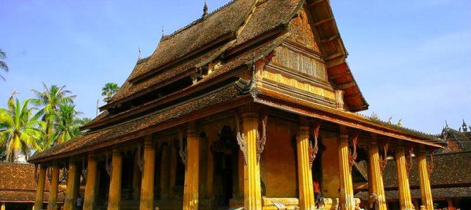 Vé máy bay Lao Airlines từ Đà Nẵng đi Vientiane, Lào