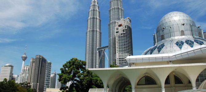 Vé máy bay Singapore Airlines từ Đà Nẵng đi Kuala Lumpur, Malaysia