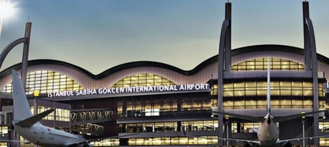 Vé máy bay Turkish Airlines từ Hà Nội đi Istanbul, Thổ Nhĩ Kỳ