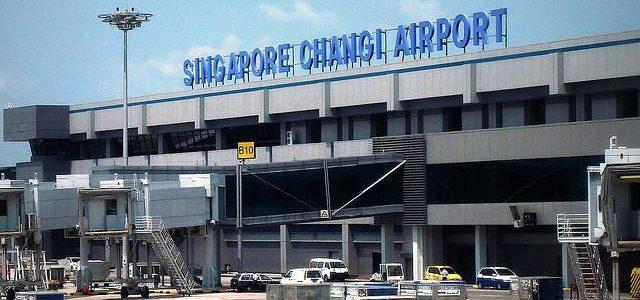 Vé máy bay Thai Airways từ Hà Nội đi Changi Singapore