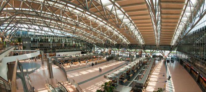 Vé máy bay Lufthansa Airlines từ Sài Gòn đi Hamburg, Đức