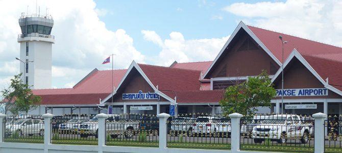 Vé máy bay Lao Airlines từ Hà Nội đi Pakse, Lào