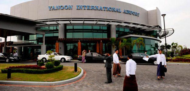 Vé máy bay Thai Airways từ Hà Nội đi Yangon, Myanmar