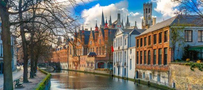 Vé máy bay Aeroflot từ Hà Nội đến Brussels, Bỉ