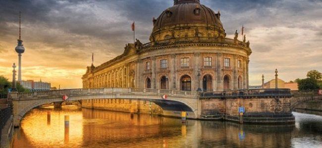 Vé máy bay Qatar Airways từ Sài Gòn đi Berlin-Brandenburg, Đức