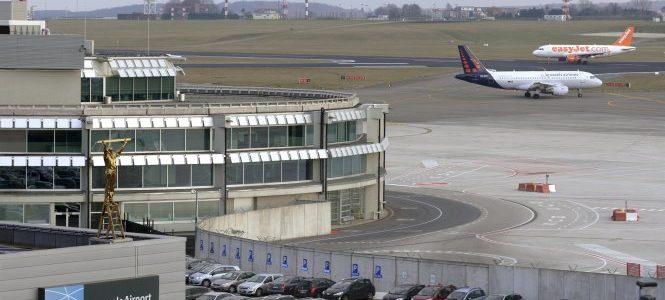 Vé máy bay British Airways từ Hà Nội đi Brussels, Bỉ