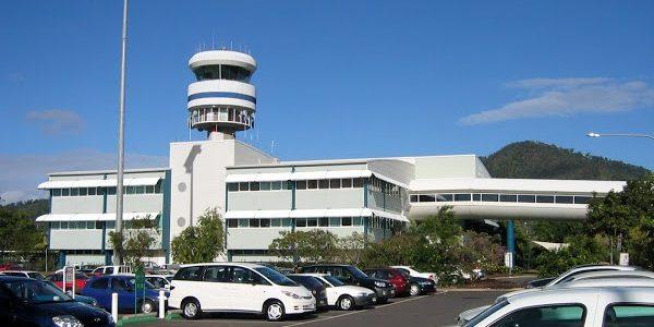 Vé máy bay Qantas Airways từ Sài Gòn đi Cairns, Úc