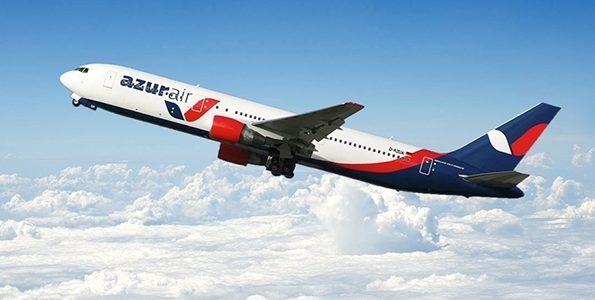 Hãng hàng không Azur Air