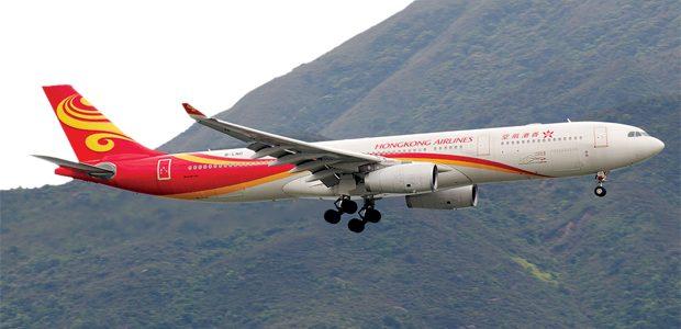 Hãng hàng không Hong Kong Airways
