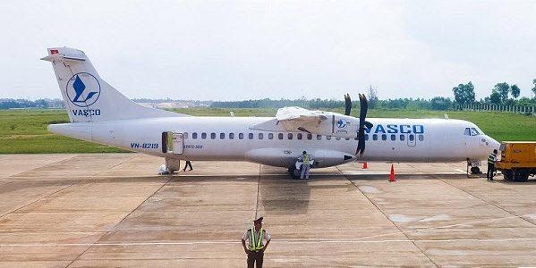 Hãng hàng không Vasco Airlines