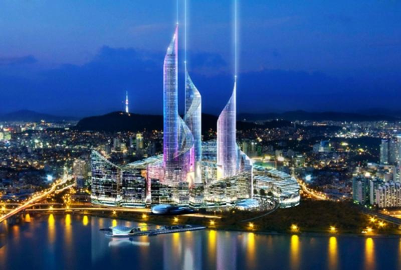Thành phố Seoul - Hàn Quốc